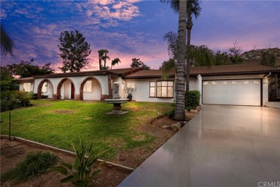 16940 Calle Espuela, Riverside, CA 92504 - MLS#: IV19147958