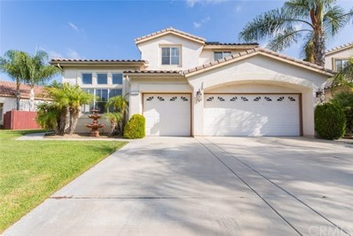 23392 Mountain Song, Murrieta, CA 92562 - MLS#: IV19148499