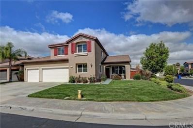 12795 Tarragon Way, Riverside, CA 92503 - MLS#: IV19148733