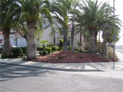 11618 Bobolink Lane, Moreno Valley, CA 92557 - MLS#: IV19148943