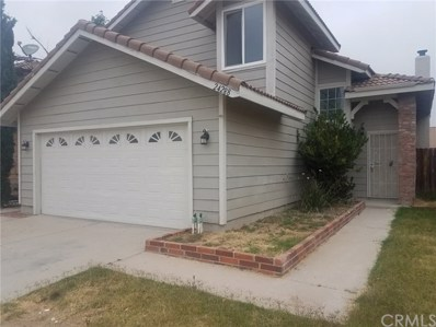 24288 Dyna Place, Moreno Valley, CA 92551 - MLS#: IV19149154