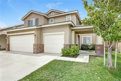 12485 Trinity Drive, Eastvale, CA 91752 - MLS#: IV19149655