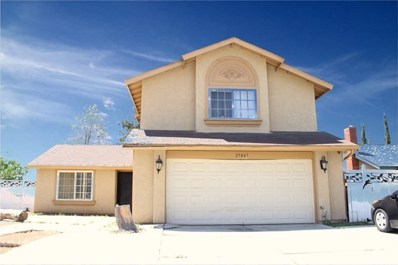 25847 Brodiaea Avenue, Moreno Valley, CA 92553 - MLS#: IV19150585