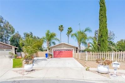 7781 Klusman Avenue, Rancho Cucamonga, CA 91730 - MLS#: IV19150712
