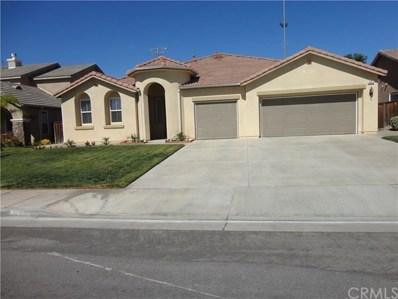 26818 Honors Way, Moreno Valley, CA 92555 - MLS#: IV19150722