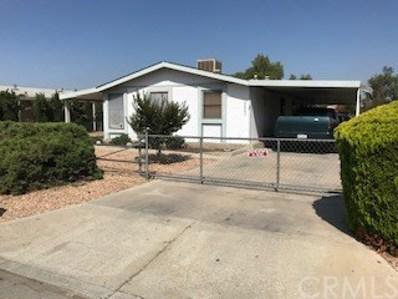 22863 Via Santana, Nuevo\/Lakeview, CA 92567 - MLS#: IV19150952