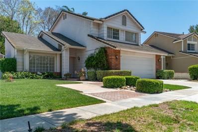1276 Regent Circle, Corona, CA 92882 - MLS#: IV19151216