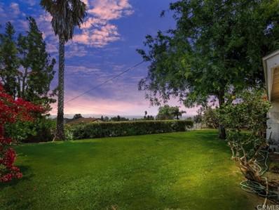 6010 Vista Del Aguila, Riverside, CA 92509 - MLS#: IV19151393