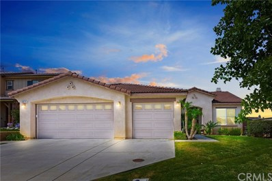 26173 Stallion Road, Moreno Valley, CA 92555 - MLS#: IV19152589
