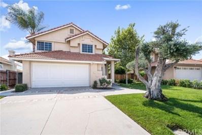 7879 Linares Avenue, Riverside, CA 92509 - MLS#: IV19152721