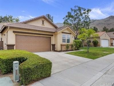 14590 Grandview Drive, Moreno Valley, CA 92555 - MLS#: IV19153085