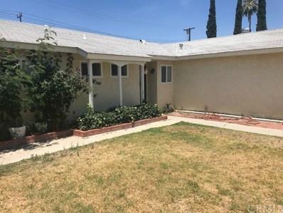 6261 Antioch Avenue, Riverside, CA 92504 - MLS#: IV19153097