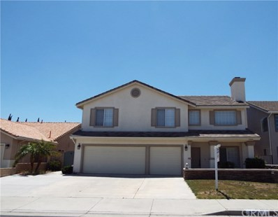 32816 Starlight Street, Wildomar, CA 92595 - MLS#: IV19153623