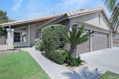 656 Terra Drive, Corona, CA 92879 - MLS#: IV19153699