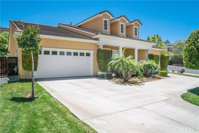 17139 First Light Lane, Riverside, CA 92503 - MLS#: IV19153917