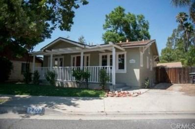 3707 Jurupa Avenue, Riverside, CA 92506 - MLS#: IV19153957