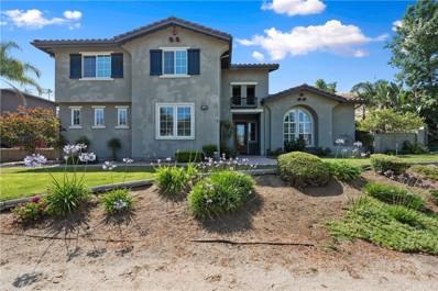 1443 Harness Lane, Norco, CA 92860 - MLS#: IV19154186