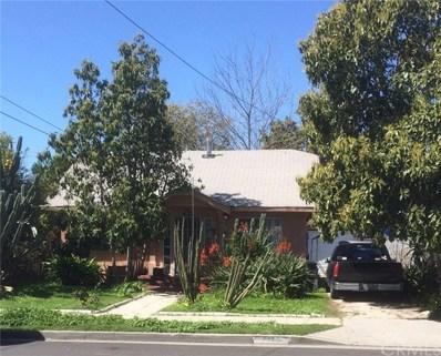 7115 Flora Avenue, Bell, CA 90201 - MLS#: IV19154684
