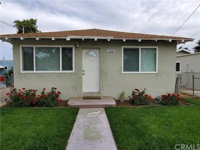 1359 W 2nd, San Bernardino, CA 92410 - MLS#: IV19154723