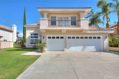 45 Corte Madera, Lake Elsinore, CA 92532 - MLS#: IV19154763