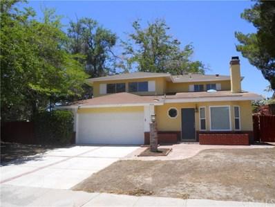 14218 Burning Tree Drive, Victorville, CA 92395 - MLS#: IV19154913