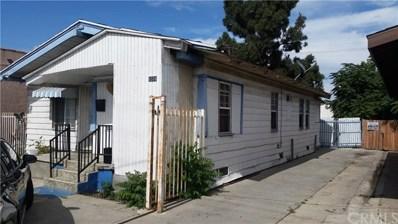 6506 S Hoover Street, Los Angeles, CA 90044 - MLS#: IV19155245