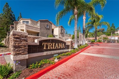 1965 Las Colinas Circle UNIT 203, Corona, CA 92879 - MLS#: IV19155791