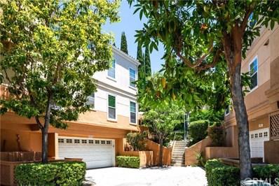 1038 S Rossano Way, Anaheim Hills, CA 92808 - MLS#: IV19155801