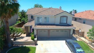 8371 Attica Drive, Riverside, CA 92508 - MLS#: IV19156536