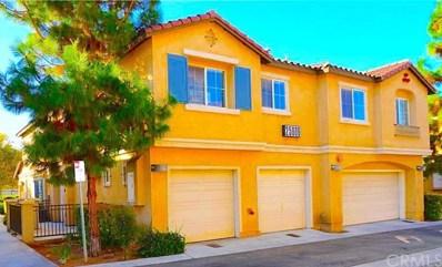 25806 Iris Avenue UNIT A, Moreno Valley, CA 92551 - MLS#: IV19156541