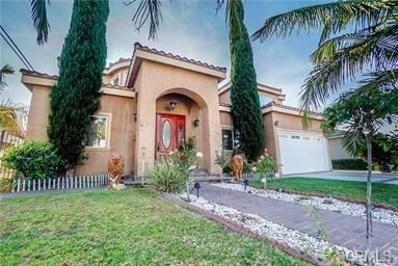 9114 Irwingrove Drive, Downey, CA 90241 - MLS#: IV19156945