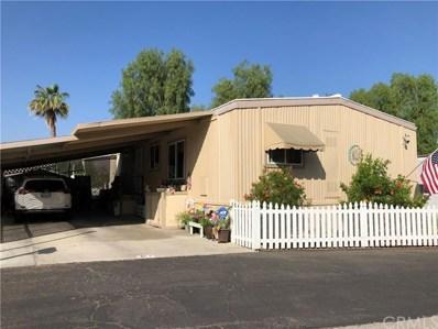 15181 Van Buren Boulevard UNIT 167, Riverside, CA 92504 - MLS#: IV19157227