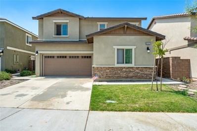 16847 Morning Dew Lane, Fontana, CA 92336 - MLS#: IV19157581