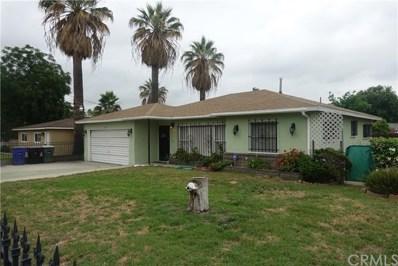 1239 W 19th Street, San Bernardino, CA 92411 - MLS#: IV19158235