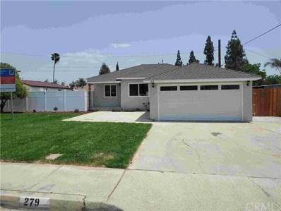 279 S Rexford Street, Rialto, CA 92376 - MLS#: IV19158593