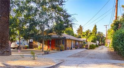 3845 Oakwood Place, Riverside, CA 92506 - MLS#: IV19158824