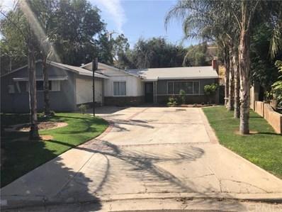 6374 Cinnabar Dr., Riverside, CA 92509 - MLS#: IV19158891