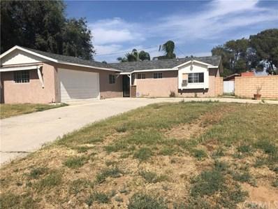 6357 Cinnabar Dr., Riverside, CA 92509 - MLS#: IV19158931