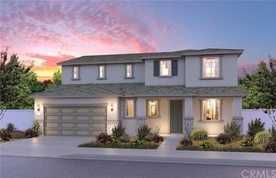 12850 Shorthorn Drive, Eastvale, CA 92880 - MLS#: IV19159105