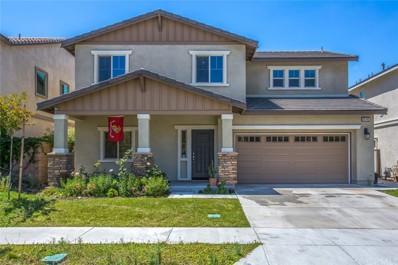 16745 Kalmia Lane, Fontana, CA 92336 - MLS#: IV19159278