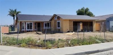 21548 Windstone, Perris, CA 92571 - MLS#: IV19159315