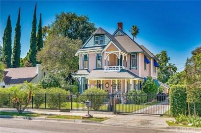4529 Sunnyside Drive, Riverside, CA 92506 - MLS#: IV19159588