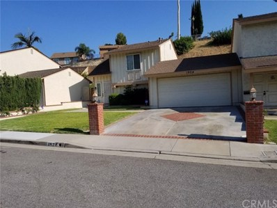 1924 E Woodgate Drive, West Covina, CA 91792 - MLS#: IV19159661