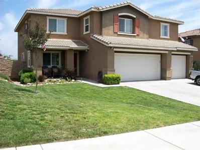 18882 Chatfield Drive, Riverside, CA 92508 - MLS#: IV19159680