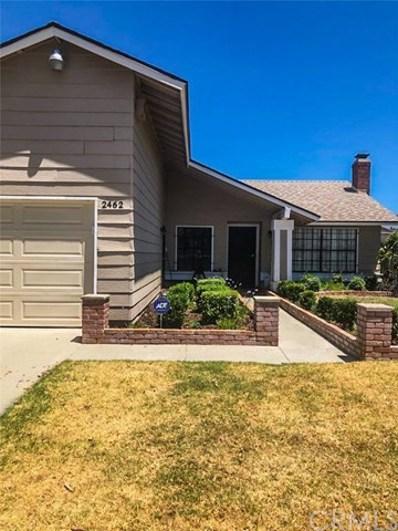 2462 Union Street, San Bernardino, CA 92410 - MLS#: IV19159752
