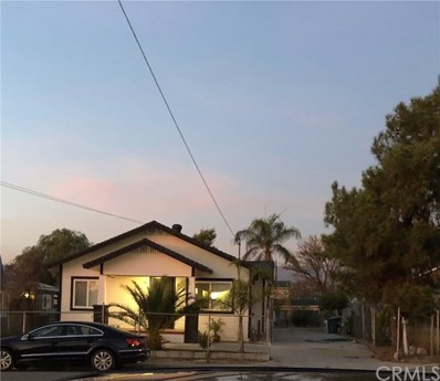 206 W Lugonia Avenue, Redlands, CA 92374 - MLS#: IV19159889