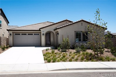 26341 Bailey Court, Menifee, CA 92584 - MLS#: IV19160412
