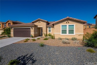 15930 Silver Tip Way, Victorville, CA 92394 - MLS#: IV19160539