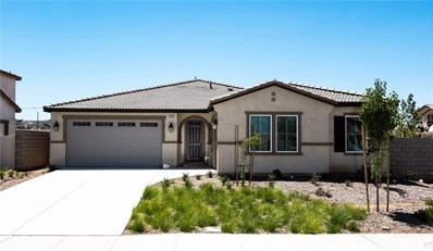 31585 Greenwich Court, Menifee, CA 92584 - MLS#: IV19160606