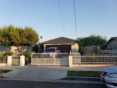 1431 Magnolia Avenue, San Bernardino, CA 92411 - MLS#: IV19160927